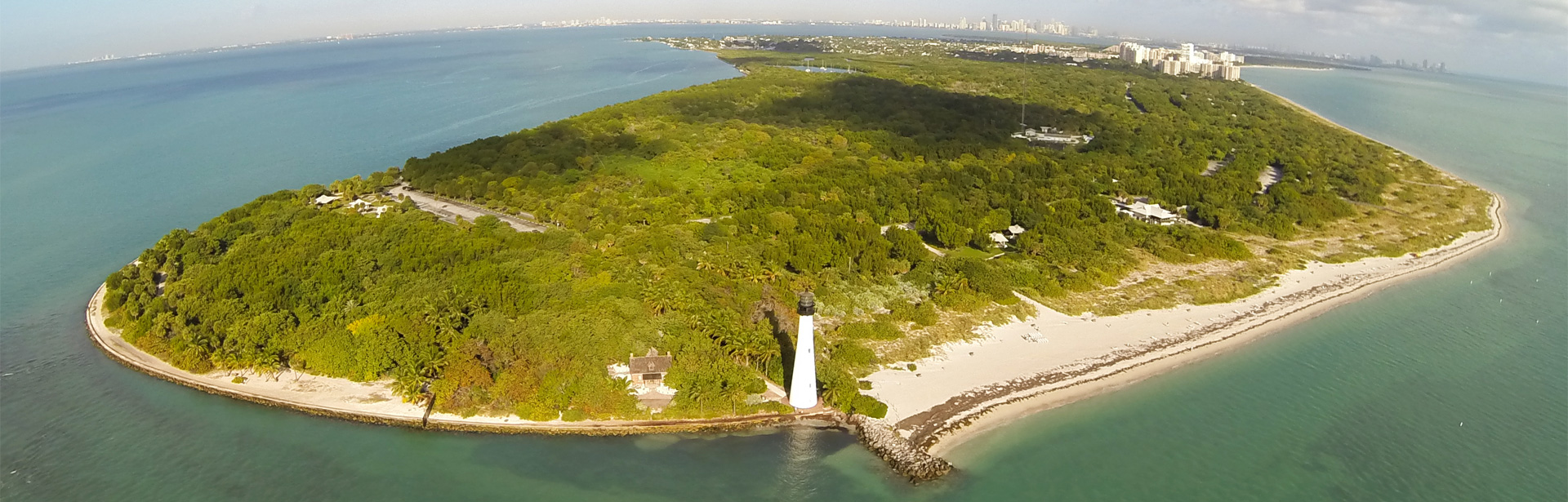 Key Biscayne View